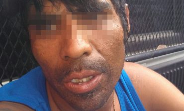 Robó el celular a una mujer en Tlaxcala