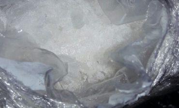 Localizan 7 kg de cristal en el aeropuerto de San Luis