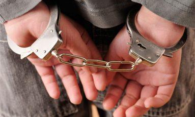 Dos vendedores de droga fueron atrapados en Mártires de la Revolución