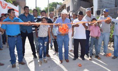 Concretan obras de gran calado en la Comunidad de La Cruz
