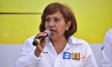 Para detener a Trump no bastan los discursos presidenciales: Noyola Cervantes