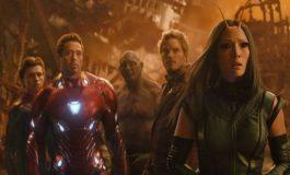 Críticos hablan sobre Avengers: Infinity War