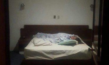 Posible feminicidio en un motel, primeras indagatorias señalan presunta muerte por estrangulamiento