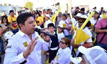 Respaldo total desde el Congreso de la Unión a Zona Metropolitana Potosina: Ricardo Gallardo Cardona