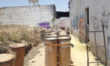 Industrias Químicas de México retira material peligroso, reporta Protección Civil Municipal