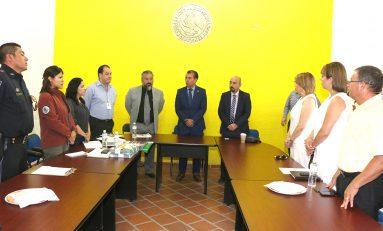 Resultados positivos en temas de seguridad y prevención, en Villa de Pozos