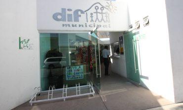 DIF Capitalino pide estar alertas en cuidado a menores, por altas temperaturas