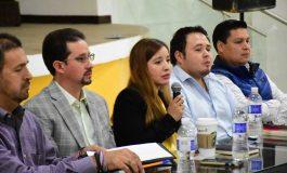 Alcaldesa de Soledad prepara cierre de administración