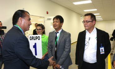 Ayuntamiento de SLP mantiene diálogo con el sector privado para emplear a jóvenes potosinos