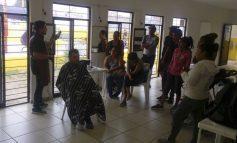 Ofrecen taller de  Barber Shop para jóvenes