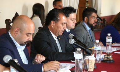 Aprueban nuevas áreas verdes y de esparcimiento en sesión de Cabildo Capitalino