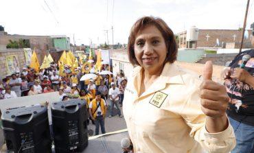 """""""La renegociación del TLC debe ser justa para México"""": Leonor Noyola"""