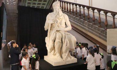 Desde marzo a la fecha, más de 31 mil personas han recorrido salas de Centro Cultural Municipal
