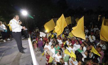 Transporte publico gratuito para estudiantes y adultos mayores, propone Ricardo Gallardo Juárez