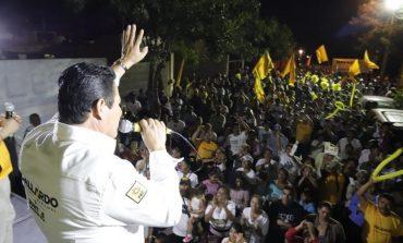 Plan integral de seguridad municipal reducirá índices delictivos: Ricardo Gallardo Juárez