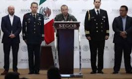 """Confirman la detención de la esposa de """"El Mencho"""""""