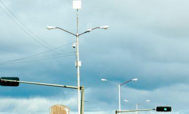 Avanza proyecto de colocación de cámaras de vigilancia en La Pila