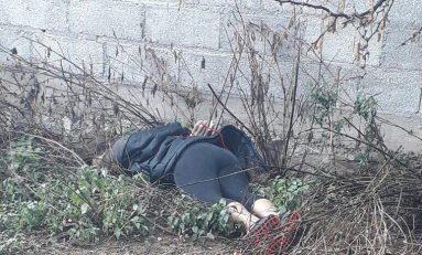 Otro feminicidio en Matehuala