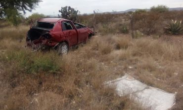 Pierde la vida en accidente carretero, se desempeñaba como Policía Ministerial