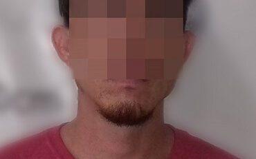 Ladrónzuelo-narcomenudista, vinculado a proceso