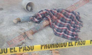 Albañil pierde la vida al caer de construcción