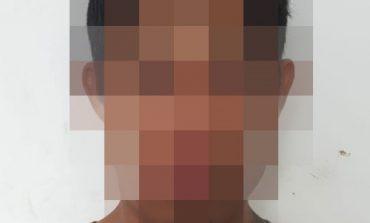 Atrapan a uno de dos participantes en la ejecución de una persona en una barbería