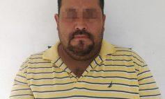 Hombre es detenido por intento de robo en Sears