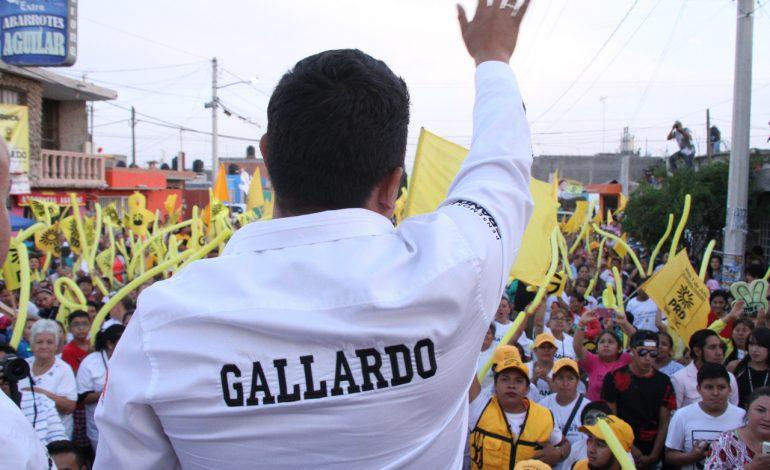 """""""Urge reformar el sistema de salud a fondo"""": Gallardo Cardona"""