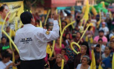 Modernización de Soledad se consolidará en los próximos tres años: GHV