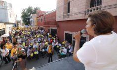 En Seguridad Pública necesitamos un cambio de estrategia: Noyola Cervantes