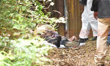 Fueron dos los ejecutados, uno en Villa de Zaragoza y otro en Rioverde