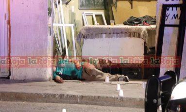Dos muertos en dos ataques a balazos