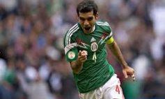 Rafa Márquez jugará su quinto mundial