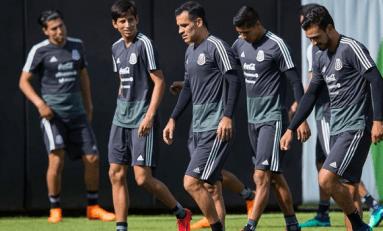 Quitan a patrocinadores del uniforme de Rafa Márquez, por sus problemas legales en EU