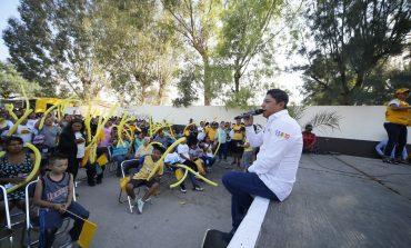 """""""Comités Ciudadanos de Seguridad en Colonias y Comunidades"""", propone Gallardo Cardona"""