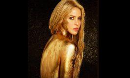 ¡Es Oficial! Shakira visitará la CDMX, Guadalajara y Monterrey en la gira El Dorado World Tour