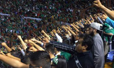 Ayuntamiento transmitirá partido de futbol México-Alemania de forma gratuita