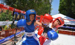 Ayuntamiento de la Capital invita a competencia de Box infantil, este sábado