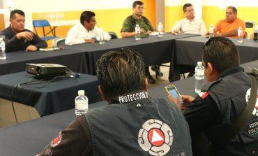882 personas capacitadas en temas de prevención y seguridad, en marzo: PC Municipal