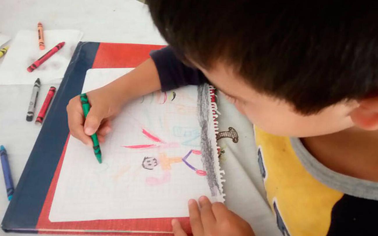 "Este viernes concluye convocatoria a concurso de dibujo infantil ""Pintando mi Centro Histórico"""