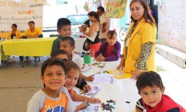 DIF soledense busca erradicar el trabajo de menores