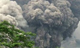 Erupción de volcán en Guatemala deja 7 muertos y casi 300 heridos