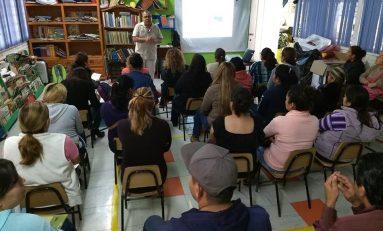 Necesario la colaboración de padres de familia en cierre de ciclo escolar