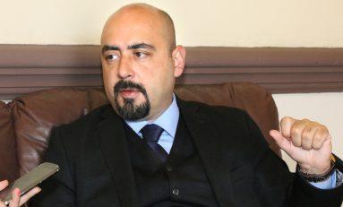 Fideicomiso para rehabilitación integral del Centro Histórico ha sido omiso: Ernesto Barajas Ábrego