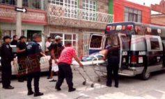 Movilización policiaca tras un ataque armado en El paseo; una persona lesionada