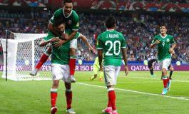 """Por """"Día del Padre"""", invitan a disfrutar del partido México-Alemania, este domingo"""