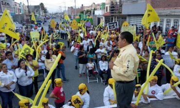 Fuerte impulso al deporte con becas y programas de salud: Gilberto Hernández Villafuerte