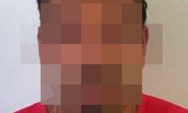 Violento sujeto fue detenido por golpear y realizar quemaduras a su esposa