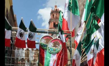 Vigilarán por posibles festejos por partido de México en el mundial