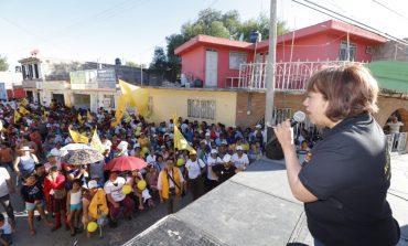 Arnaceles entre México- E.U., pueden generar una espiral peligrosa: Leonor Noyola
